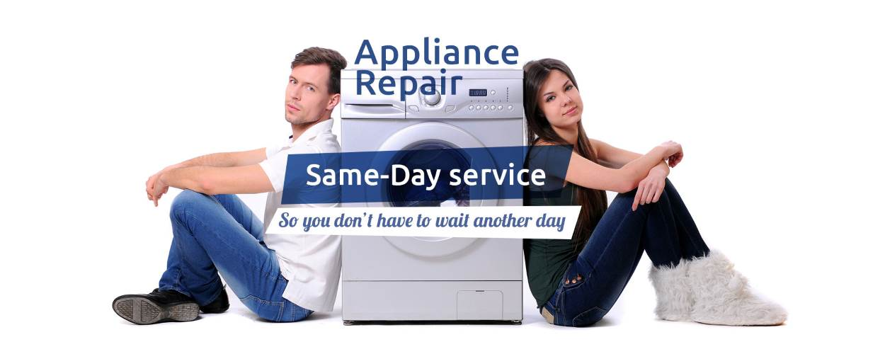 appliance parts San Bernardino CA